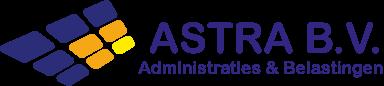 Astra Administraties Logo